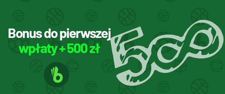 Za rejestracje w legalnym bukmacherze w Polsce bonus powitalny Totalbet