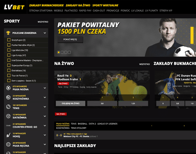 LVBet Screenshot